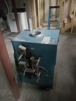 Water heater machine for Sale in Brookline, MA