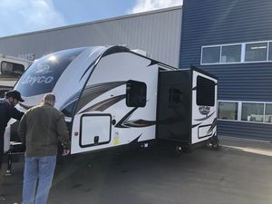 2017 jayco whitehawk 25BHS for Sale in Jacksonville, FL