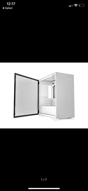 Dlm22 micro atx pc case for Sale in Stockton, CA