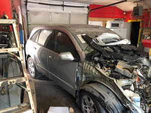 2008 Acura MDX for parts for Sale in Haverhill, MA