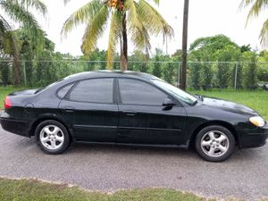 """2003 FORD TAURUS 118K. MILES MILLAS.-$1,450 CASH 118K.MILES RUNS EXCELLENT COLD AC. VERY NICE LIKE NEW INTERIOR """" NO MECANICAL ISSUES AT ALL"""" for Sale in Homestead, FL"""