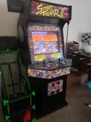 Arcade with well over 1000 games for Sale in Gilbert, AZ