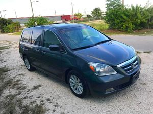2005 Honda Odyssey for Sale in Miami, FL