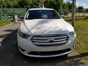 2013 FORD TAURUS $999 DOWN W.A.C. OR $6500 CASH for Sale in Miami, FL
