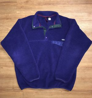 Patagonia fleece medium for Sale in New York, NY