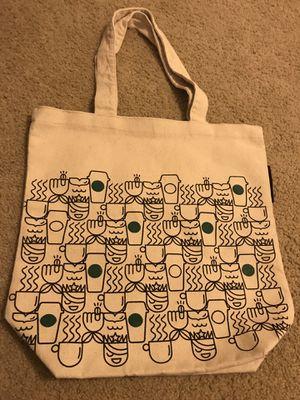 Free Starbucks Medium size bag 😉 for Sale in Newport News, VA