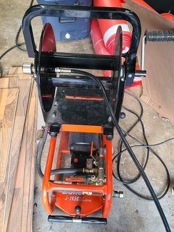 General J-1450 With Vibra-pulse Jetter for Sale in Gresham,  OR
