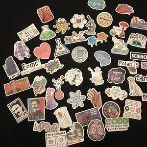 50 Stickers 15$$$ for Sale in Mount Hamilton, CA
