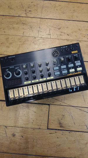 Korg Volca Beats - CALL for Sale in Vancouver, WA