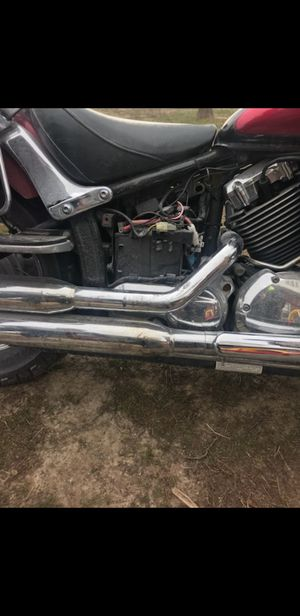 Yamahaa vstar classic for Sale in Millstadt, IL