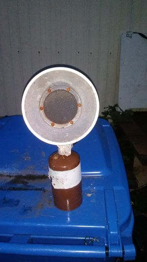 Small propane heater for Sale in Roy, WA