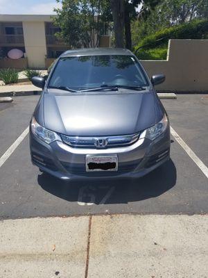 Honda insight hybrid 2012 for Sale in San Diego, CA
