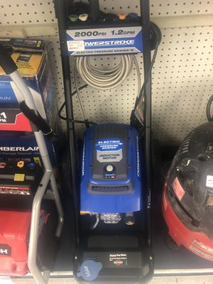 Pressure washer pow for Sale in Orlando, FL