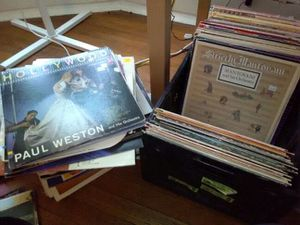 150+ Vinyl Records for Sale in Seattle, WA