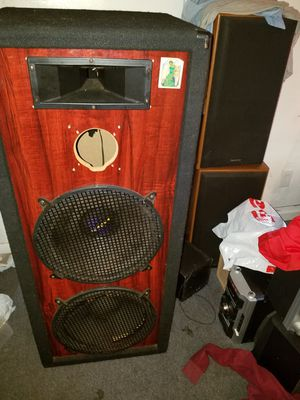 Pro Studio Sterio System Audio for Sale in Tampa, FL