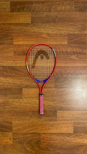 Tennis Racket Head size 25 for Sale in Miami, FL