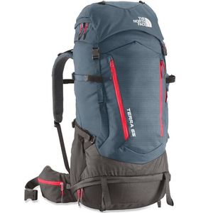 The North Face Terra 65L Backpack for Sale in Chino, CA
