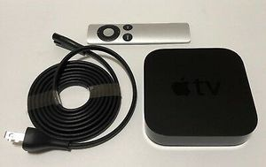 Apple TV 3rd Generation for Sale in Bloomington, MN