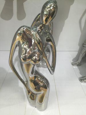 Beautiful model silver sculpture furniture for Sale in Miramar, FL