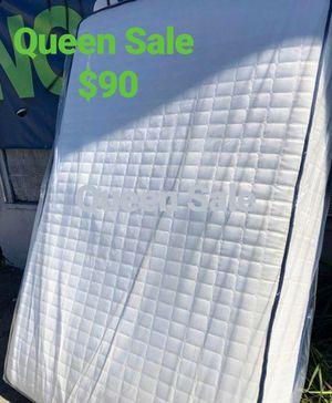 Queen Mattresses Sale for Sale in Baldwin Hills, CA