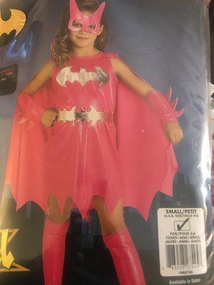 Batgirl costume for Sale in Murfreesboro, TN