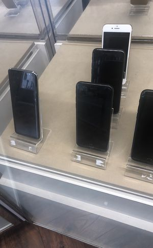 Galaxy S8 factory unlocked to any carrier US or international use for Sale in San Francisco, CA