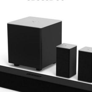 "VIZIO 38"" 5.1 Sound Bar System | SB3851-C0 for Sale in Queens, NY"