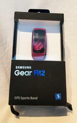 Samsung Gear Fit2 for Sale in Destin, FL