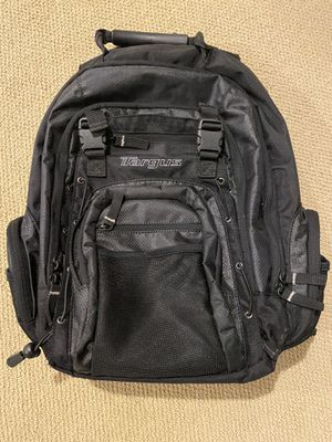 Targus Backpack with tons of storage! In excellent shape! for Sale in Mason, OH
