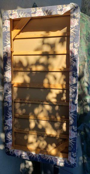 Twin size Box Spring for Sale in Hemet, CA
