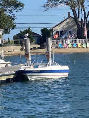 Bayliner boat with trailer 16feet for Sale in Malden, MA