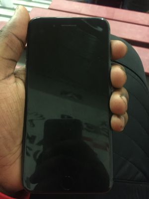 Iphone 8 plus 64 GB network unlocked for Sale in Lima, OH