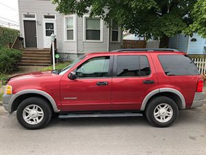 2002 Ford Explorer for Sale in Columbus, OH