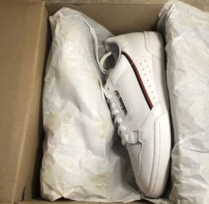 New adidas continental 80 size 8.30 for Sale in Kissimmee, FL