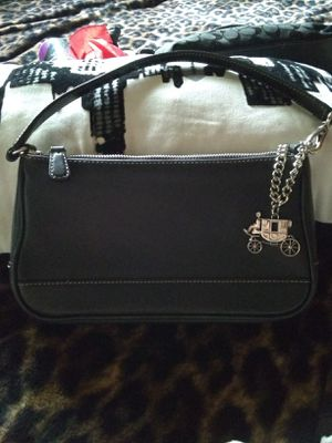 Authentic leather Coach purse for Sale in Fresno, CA