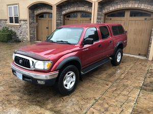 2004 Toyota Tacoma TDR off-road for Sale in Portland, OR