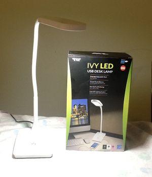 USB Desk Lamp for Sale in Sudbury, MA