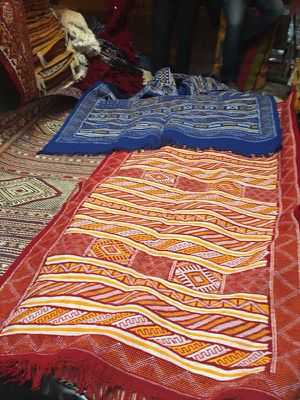 Kilim rugs Arabian Bedouin Bohemian Moroccan Party rugs rentals wedding blankets for Sale in Beverly Hills, CA