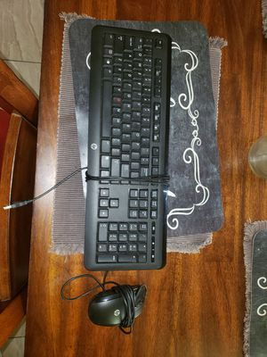 Keyboard and mouse for Sale in Orange, TX