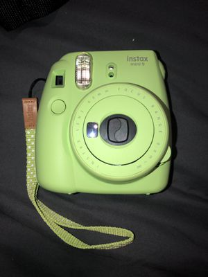 Polaroid Camera for Sale in East Haven, CT