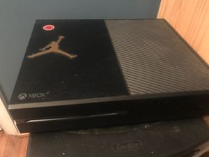 XBOX ONE for Sale in Hillcrest Heights, MD