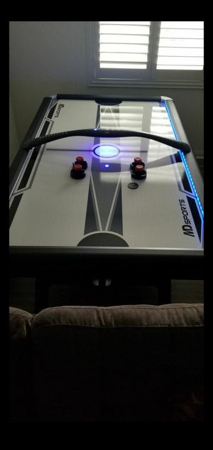 Hockey table for Sale in Lake Elsinore, CA