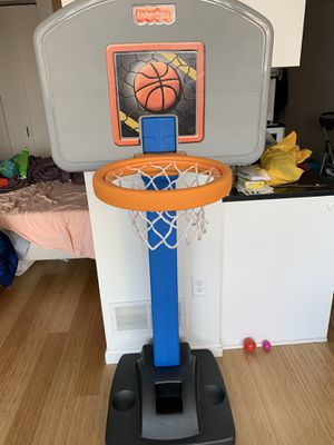 Fisher Price basketball hoop for Sale in New York, NY