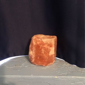 Pink Himalayan Salt Rock Candle Holder for Sale in Bakersfield, CA