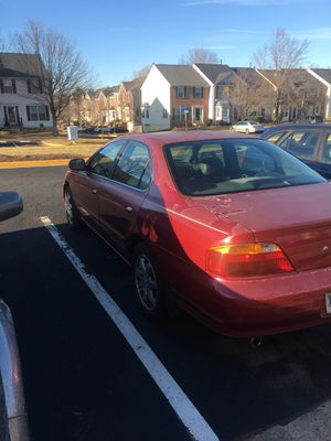 '99 Acura TL -as is for Sale in Centreville, VA