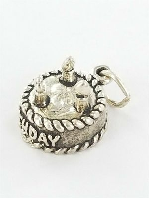 Women's Sterling Silver 925 Charm / Pendant #81956 for Sale in Lawrence, NY