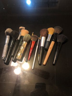 Makeup brushes for Sale in Tacoma, WA