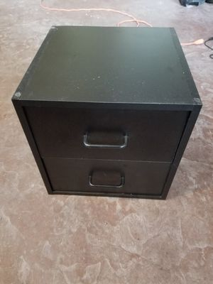 STORAGE CABINET DRAWERS. Only 2 left for Sale in Las Vegas, NV