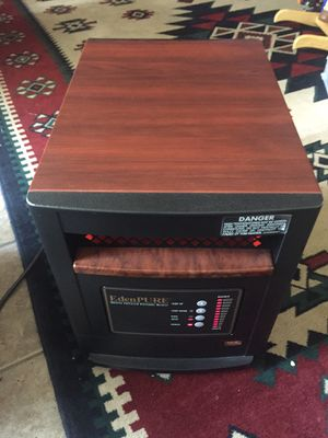 Ceramic Heater for Sale in Jonesboro, AR