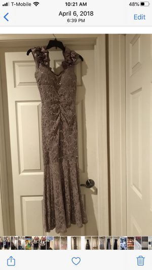 Formal/ prom dress for Sale in Mesa, AZ